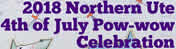 2018 July 4th Pow-Wow Celebration
