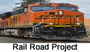 Rail Road Project